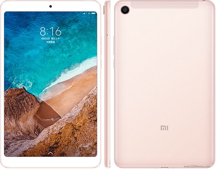Xiaomi Mi Pad 4 - Full tablet specifications Price in
